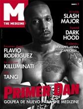 The Medizine Magazine Junio 2011