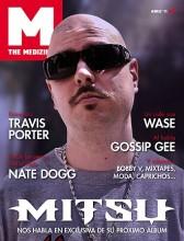 The Medizine Magazine Abril 2011