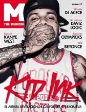 The Medizine Magazine Octubre 2011