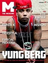 The Medizine Magazine Noviembre 2011