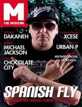 The Medizine Magazine Julio 2011