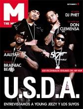 The Medizine Septiembre 2011