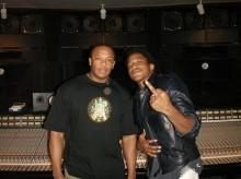 Q-Tip y Dr. Dre podrían estar trabajando de nuevo en «Detox»
