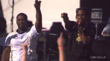 Actuación completa de A$AP Ferg en el Coachella 2014