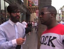 Drake disfraz Jimmy kimmel