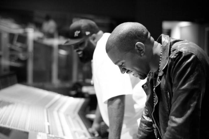 Kanye West está finalizando su séptimo álbum en solitario