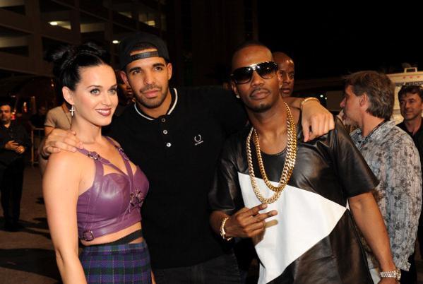 Katy Perry vuelve a meter la pata llamando a Drake «blando»
