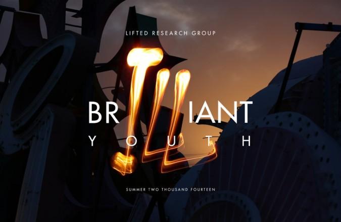 Lookbook de LRG «Brilliant Youth»