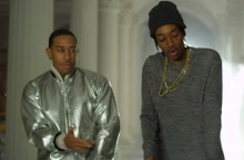 Ludacris – Party Girls (feat. Wiz Khalifa, Jeremih & Cashmere Cat)