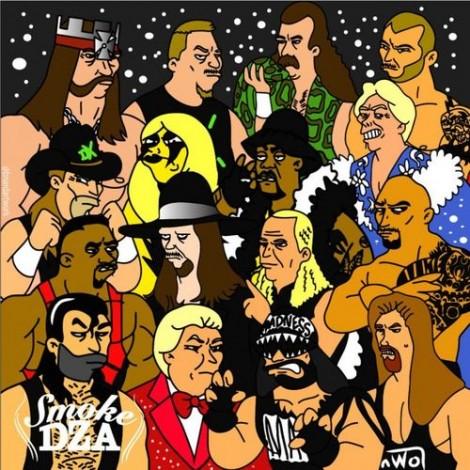 Smoke DZA & 183rd – Ringside 2 EP