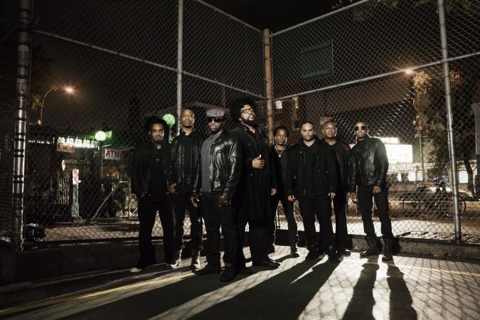 The Roots presentan la portada de su próximo disco «And Then You Shoot Your Cousin» [Actualización: tracklist con colaboraciones presentado]