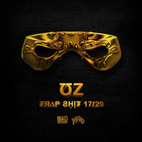 UZ – Trap Shit 17/20