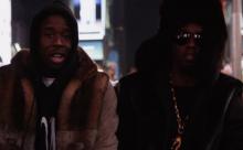 A$AP Mob – Xscape (feat A$AP Twelvyy)