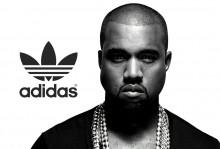 ¿Kanye West x Adidas en 2015?