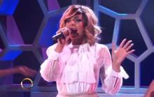Ashanti interpreta «I Got It» en The Queen Latifah Show