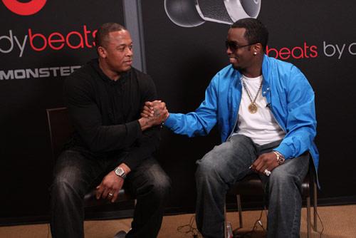 Diddy vuelve a liderar la lista de los raperos más ricos de Forbes