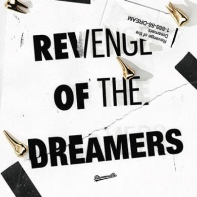 J Cole – Revenge Of The Dreamers