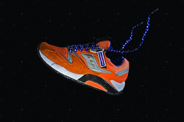 """Extra Butter x Saucony Grid 900 """"ACES"""""""