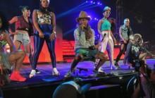 Actuación completa de Pharrell en el Coachella 2014
