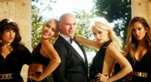 Pitbull – Wild Wild Love (feat. G.R.L.)