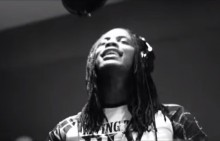 Waka Flocka Flame – Fuck Nigga (feat. Drecco & Lil Troup)