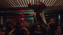 YG – Who Do You Love? (feat. Drake)