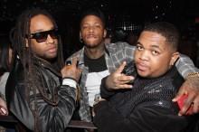 YG, DJ Mustard y Ty Dolla $ign se unen para fundar un sello propio