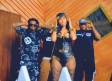 Young Money – Senile (feat. Tyga, Nicki Minaj & Lil Wayne)