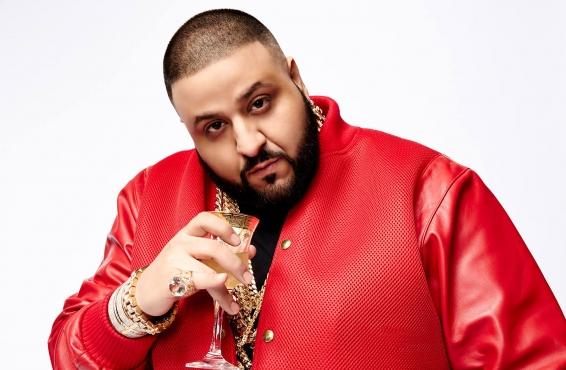 DJ Khaled – Suffering from success [Portada y tracklist]