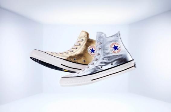 Converse Addict All Star Chuck Taylor Otoño Invierno 2011 592524f95