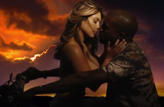 """Kanye West es demandado por el uso ilegal del sample de """"Bound 2"""""""