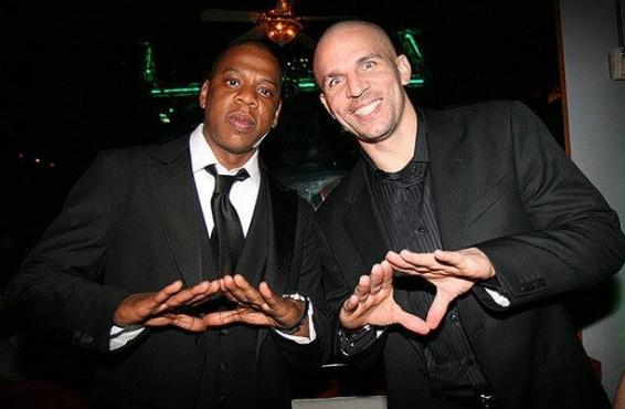 Jay-Z vende su parte accionarial de los Brooklyn Nets al exjugador NBA Jason Kidd