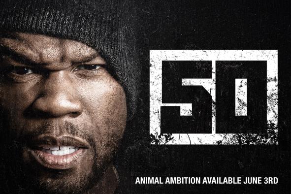 Disfruta «Animal Ambition» de 50 Cent en escucha gratuita