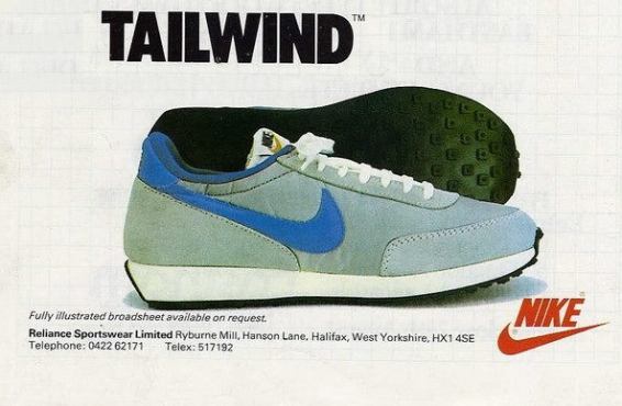 super popular 7ec3c 87ec1 Nike Air Tailwind '78 Pack