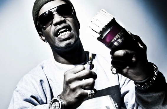 Juicy J     Stay Trippy  Portada  Tracklist y Fecha de salida Juicy J Stay Trippy Tracklist