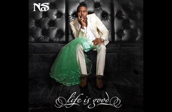 """Life is good"" de Nas en escucha gratuita"
