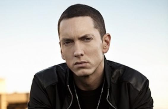 Eminem logra que los ocho álbumes de su carrera estén juntos en el Top200 esta semana