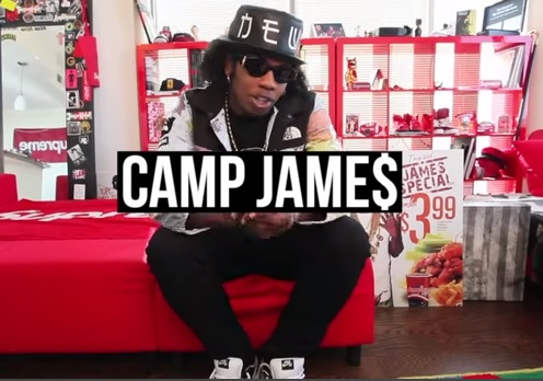 Camp James «1st and 16th» Ep.13