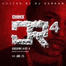 Chinx Drugz – Cocaine Riot 4