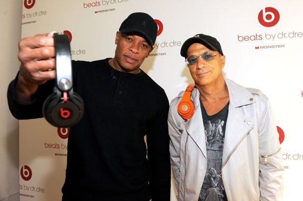 Dr. Dre vende Beats Electronics a Apple por 3.200 millones de dólares [ACTUALIZACIÓN: Dr. Dre confirma la noticia]