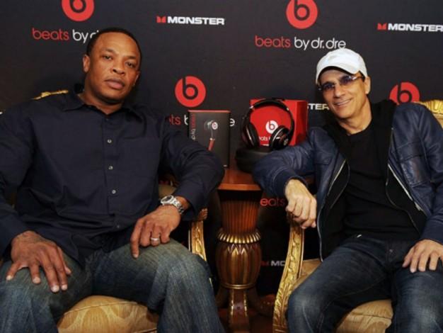 Dr. Dre y Jimmy Iovine se enfrentarán a un juicio por royalties de Beats By  Dre