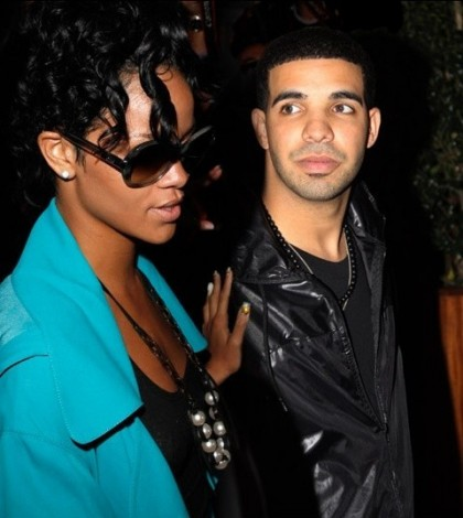 Drake y Rihanna podrían haber roto su relación sentimental
