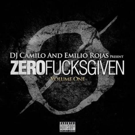 Emilio Rojas – Zero Fucks Given Vol. 1