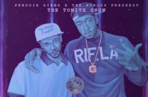 Freddie Gibbs y DJ Fresh presentan su álbum conjunto en escucha gratuita