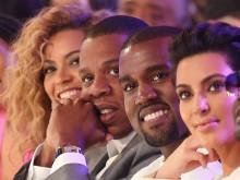 Jay-Z será el padrino de la boda de Kanye West