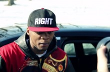 Papoose – Cough Up A Lung