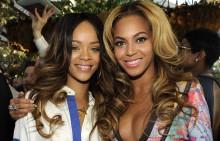 Rihanna, Rita Ora, Iggy Azalea y Beyoncé entre las 100 mujeres más sexys de Maxim