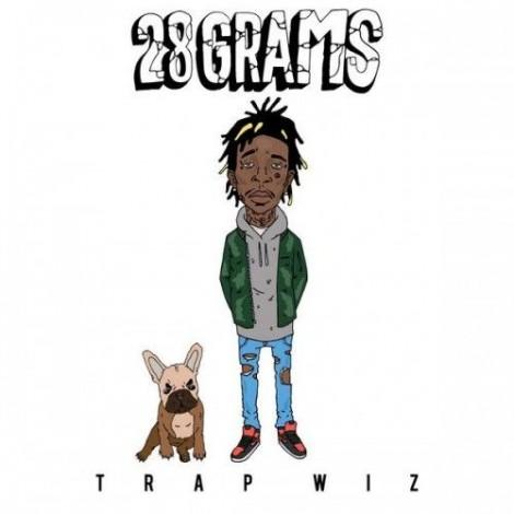 Wiz Khalifa – 28 Grams