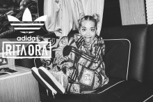 adidas Originals-Rita Ora-Foto Principal-The Medizine
