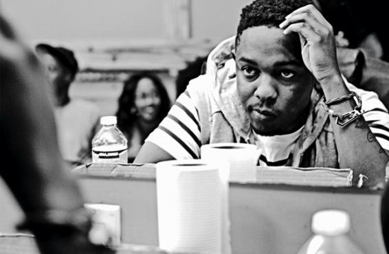 Kendrick Lamar – Good kid, m.A.A.d city (Tracklist)